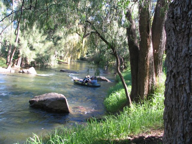 Lake Glenbawn Holiday Cottages Scone New South Wales